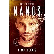 Nanos - Timo Leibig, 448 stran