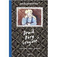 Deník Dory Grayové - Elektronická kniha