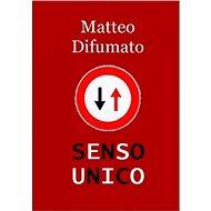 Senso unico - Elektronická kniha
