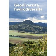 Geodiverzita a hydrodiverzita - Václav Cílek, 264 stran