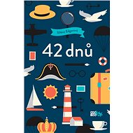 42 dnů - Elektronická kniha