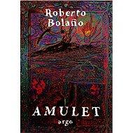 Amulet - Elektronická kniha