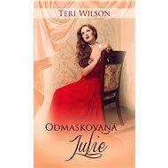 Odmaskovaná Julie - Elektronická kniha