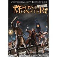 Lovci monster: Z archivu - Elektronická kniha