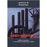 Behemot - Joshua B. Freeman, 422 stran