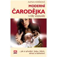 Moderní čarodějka v éře Vodnáře - Elektronická kniha