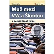 Muž mezi VW a Škodou - Elektronická kniha