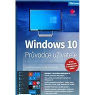 Windows 10 - Josef Pecinovský, 272 stran
