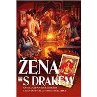 Žena s drakem - Elektronická kniha