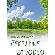 Čekej mne za vodou - Elektronická kniha
