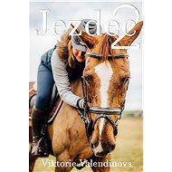 Jezdec 2 - Viktorie Valendinová, 375 stran