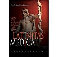 Latinitas medica - Elektronická kniha