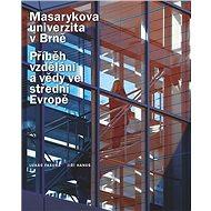 Masarykova univerzita v Brně - Jiří Hanuš, 272 stran