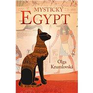 Mystický Egypt - Elektronická kniha