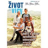 Život víry 2020/05 - Elektronická kniha