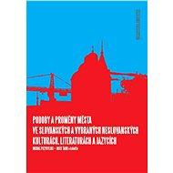 Podoby a proměny města ve slovanských a vybraných neslovanských kulturách, literaturách a jazycích - Elektronická kniha