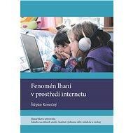 Fenomén lhaní v prostředí internetu - Elektronická kniha