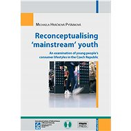 Reconceptualising 'mainstream' youth - Elektronická kniha