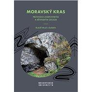 Moravský kras - Rudolf Musil, 347 stran