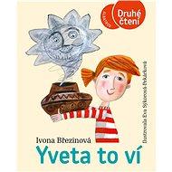 Yveta to ví - Elektronická kniha
