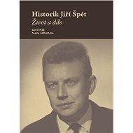 Historik Jiří Špét - Elektronická kniha