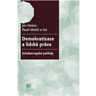 Demokratizace a lidská práva - Pavel Molek, 266 stran