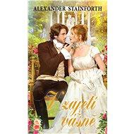 V zajetí vášně - Alexander Stainforth, 240 stran