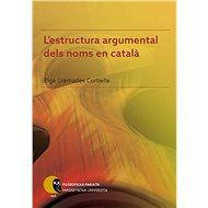 L'estructura argumental dels noms en catala - Elga Cremades, 348 stran