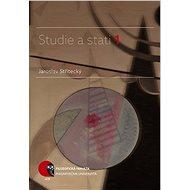 Studie a stati 1 - Elektronická kniha