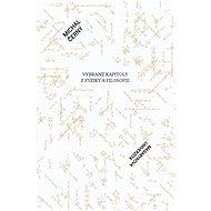 Vybrané kapitoly z fyziky a filosofie - Elektronická kniha