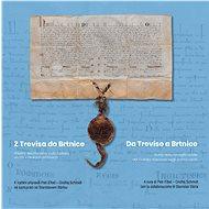 Z Trevisa do Brtnice / Da Treviso a Brtnice - Elektronická kniha
