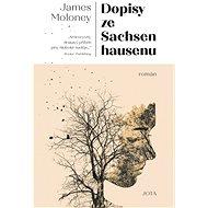 Dopisy ze Sachsenhausenu - James Moloney, 287 stran