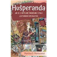 Hušperanda - Elektronická kniha