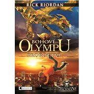 Bohové Olympu – Proroctví - Elektronická kniha