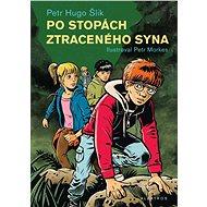 Po stopách ztraceného syna - Elektronická kniha