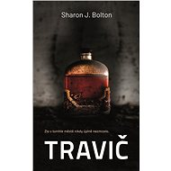 Travič - Sharon J. Bolton, 448 stran