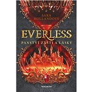 Everless - Panství zášti a lásky - Elektronická kniha