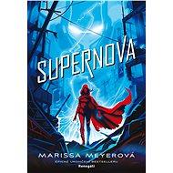 Supernova - Elektronická kniha