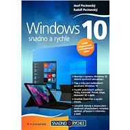 Windows 10 - Josef Pecinovský, 160 stran