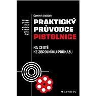 Praktický průvodce pistolnice - Dominik Valášek, 128 stran