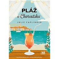 Pláž v Chorvatsku - Elektronická kniha
