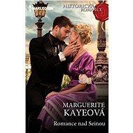 Romance nad Seinou - Elektronická kniha