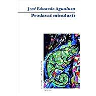 Prodavač minulostí - Elektronická kniha