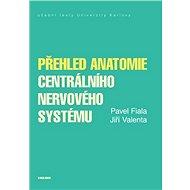 Přehled anatomie centrálního nervového systému - Elektronická kniha