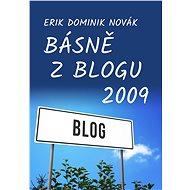 Básně z Blogu 2009 - Elektronická kniha