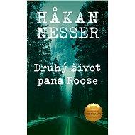Druhý život pana Roose - Hakan Nesser, 424 stran