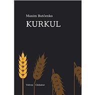 Kurkul - Elektronická kniha