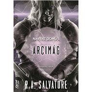 Arcimág - Elektronická kniha