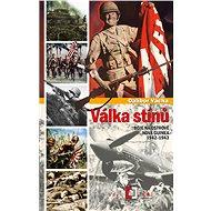 Válka stínů - Elektronická kniha