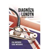 Diagnóza Londýn - Elektronická kniha